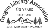 2020 OLA conference logo